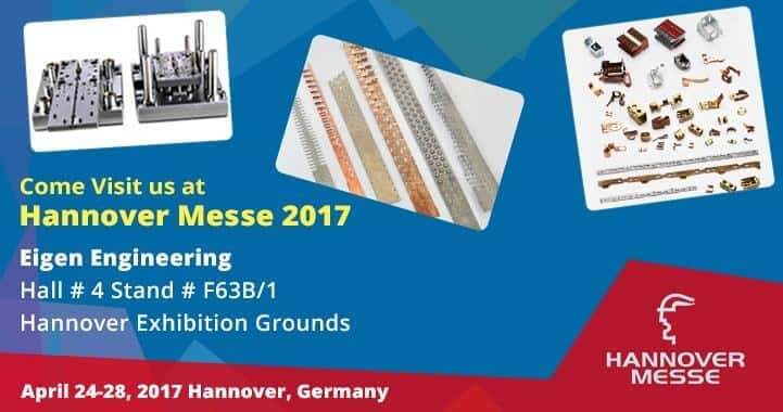 hannover messe 2017 tradeshow