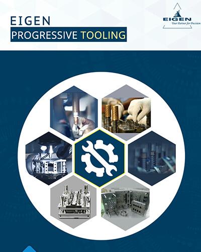 Progressive Tooling