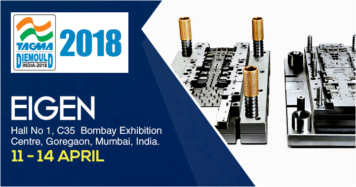 Die and Mould India International Exhibition