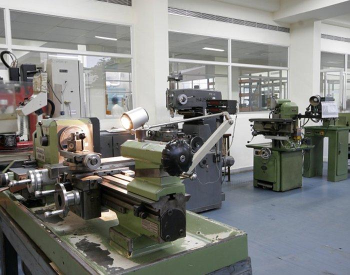 Eigen facilities