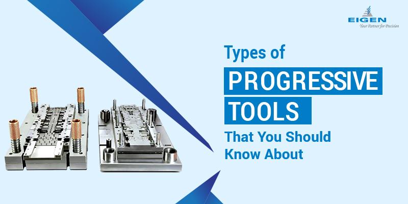 Progressive Tool