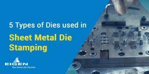sheet metal dies