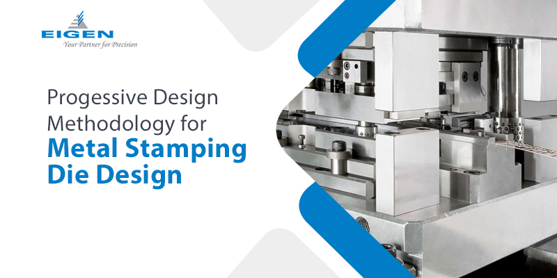 metal stamping die design